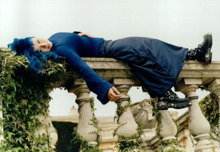 Eliza Carthy 1990s