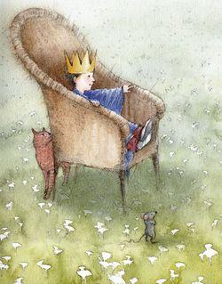 Ich bin der kleine König by
