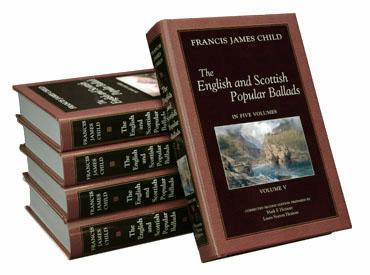 The Child Ballads, Loomis Press editions