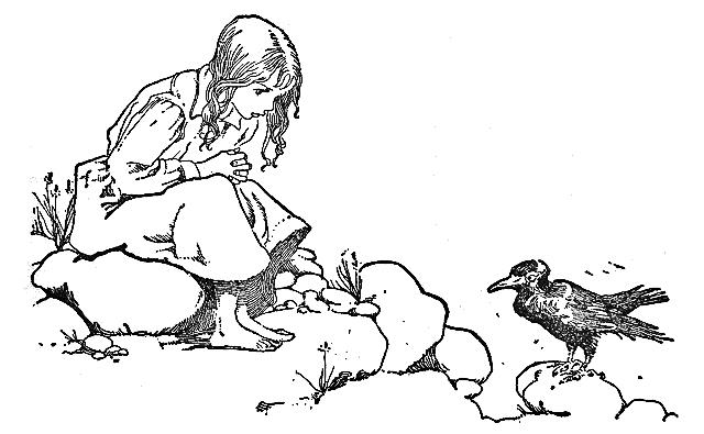 Illustration by Honore Appleton