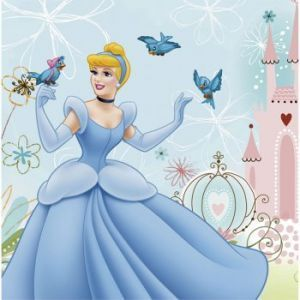 The Disney Cinderella