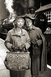 Agatha Christie's Miss Marple (Geraldine McEwan)