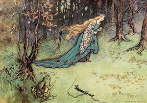 By Warwick Goble