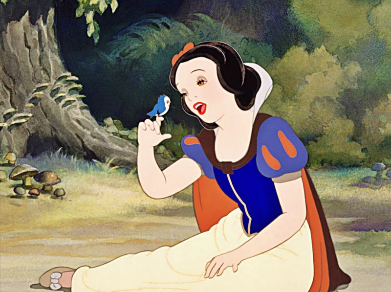 Walt Disney's Snow White