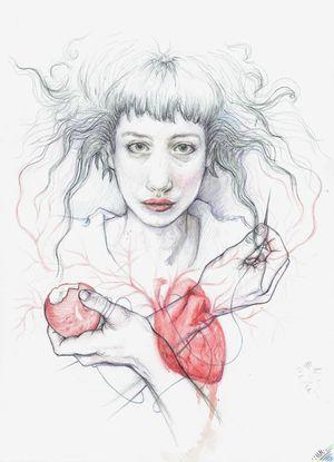 Faery Tale by Nomi McLeod