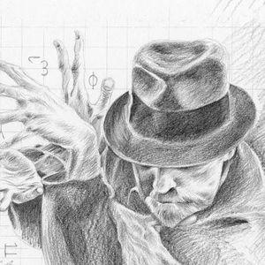 Rex Van Ryn, comics & tarot artist