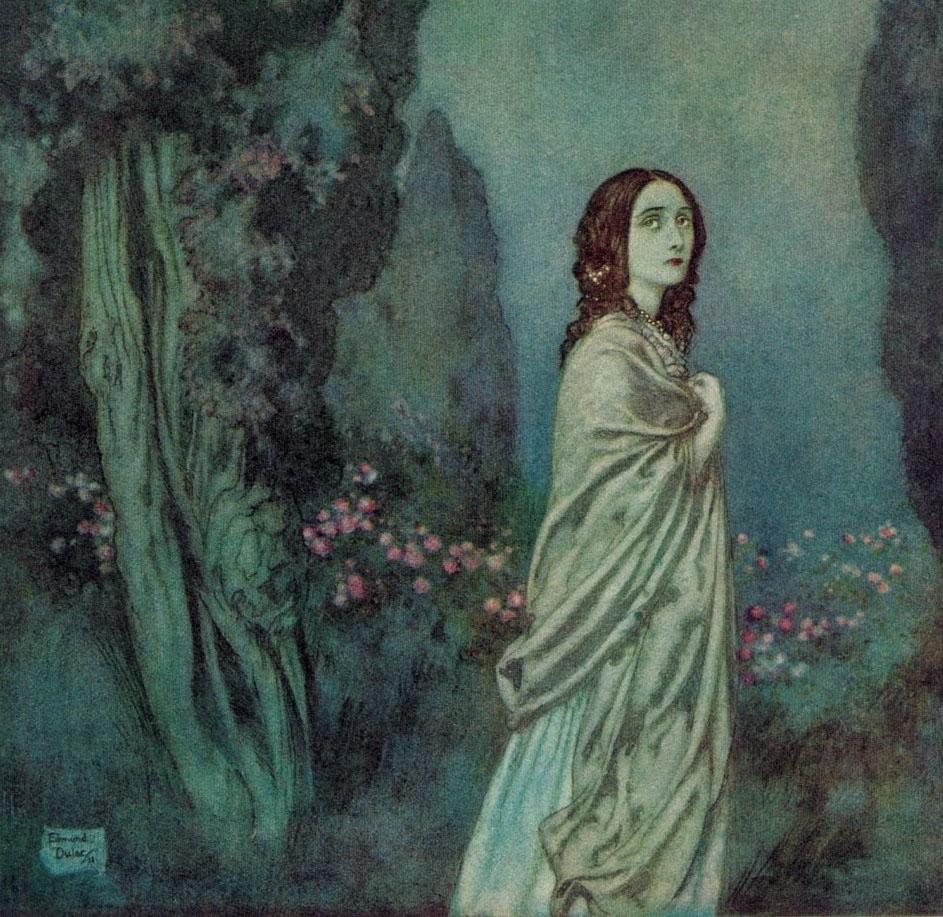 music myth moor edmund dulac