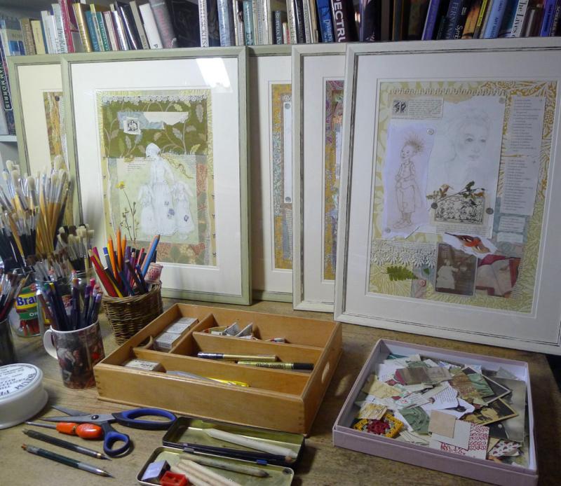 The Bumblehill Studio 7