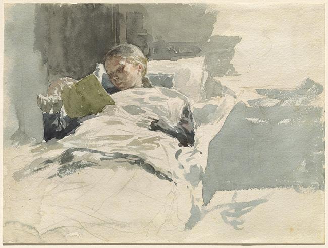 Leopold von Kalckreuth