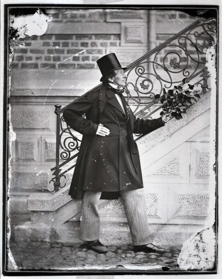 Hans Christian Andersen 2