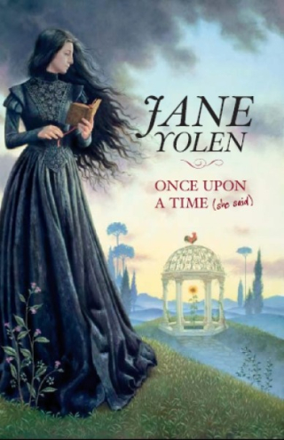 Once Upon a Time by Jane Yolen