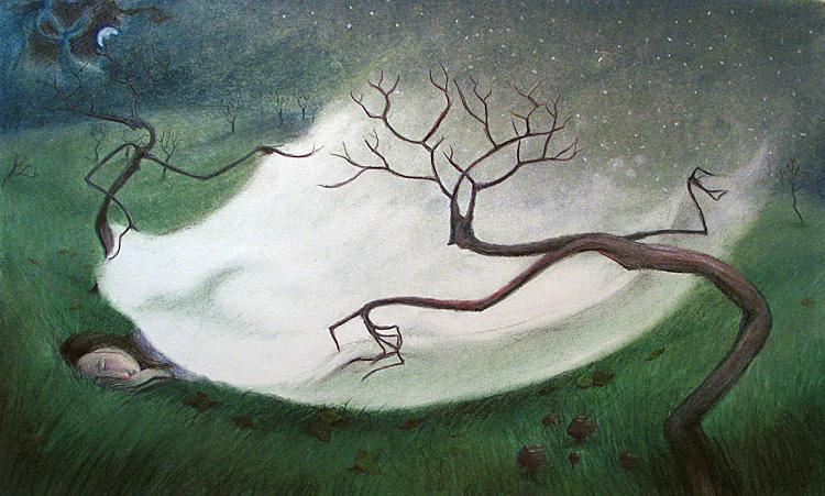 From Inner Seasons by Virginia Lee 2