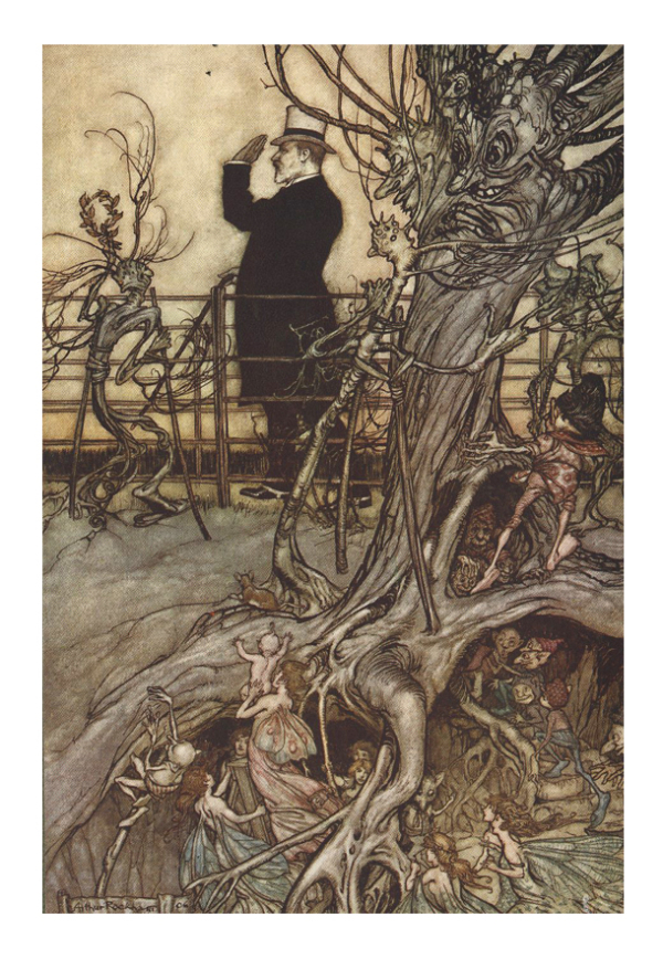Queen Victoria S Book Of Spells Introduction Fantasy