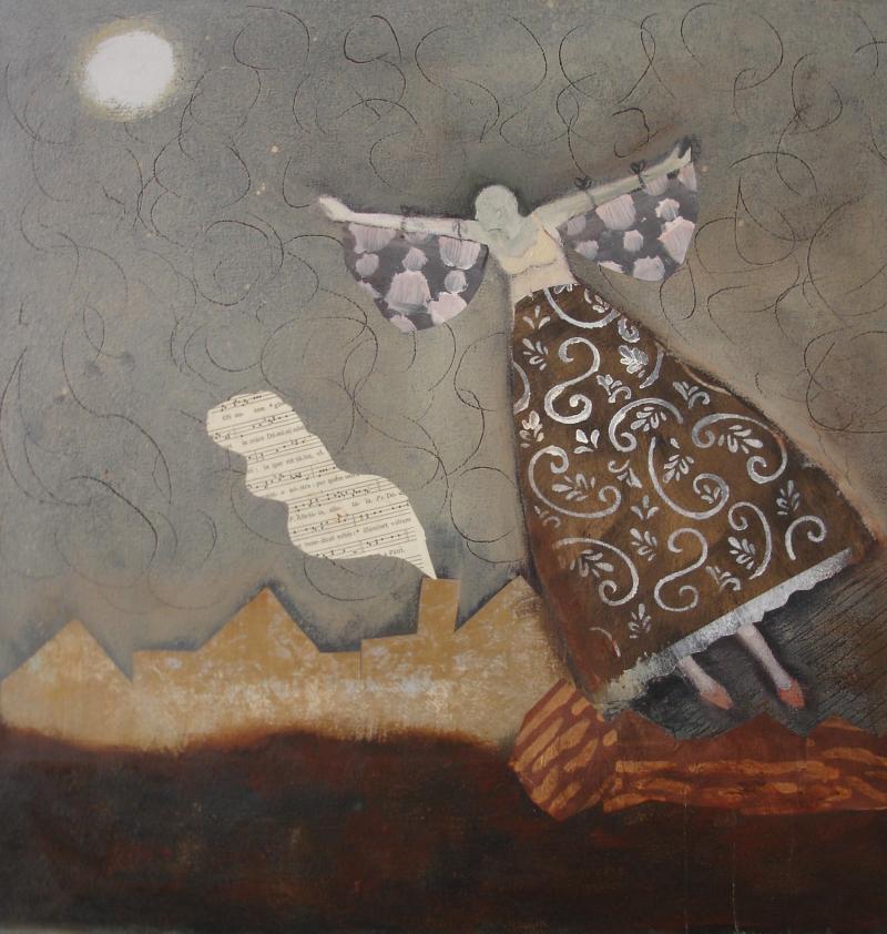 Wingspan by Jeanie Tomanek