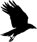 Crow, that old trickster