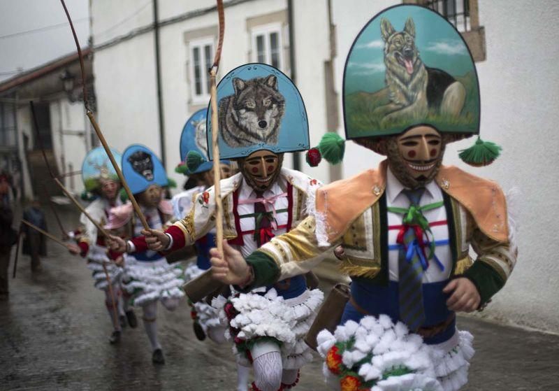 Spanish Carnaval