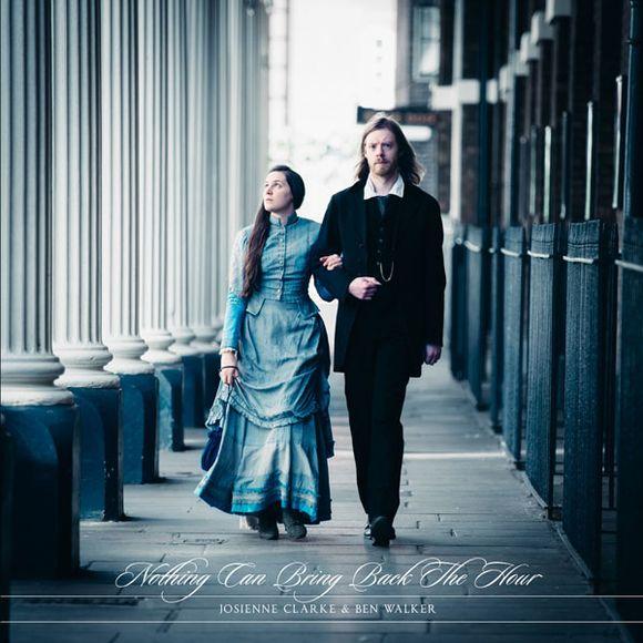 Josienne Clarke & Ben Walker's latest album