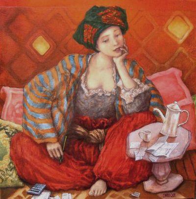 Catherine Chauloux