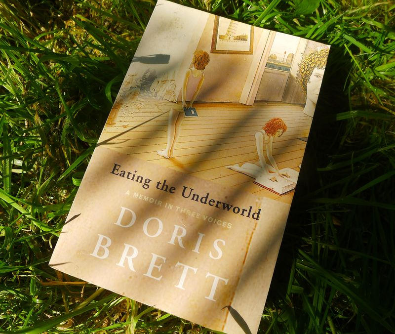 Eating the Underworld by Doris Brett