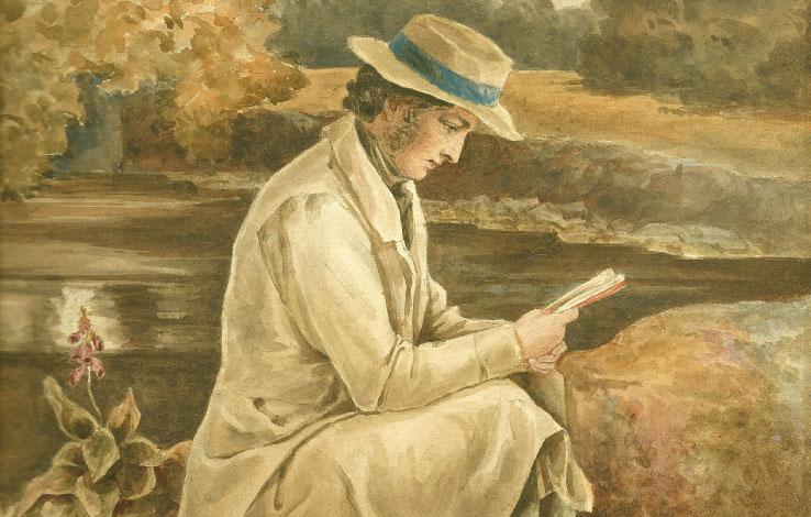 Artist unknown, circa 1840