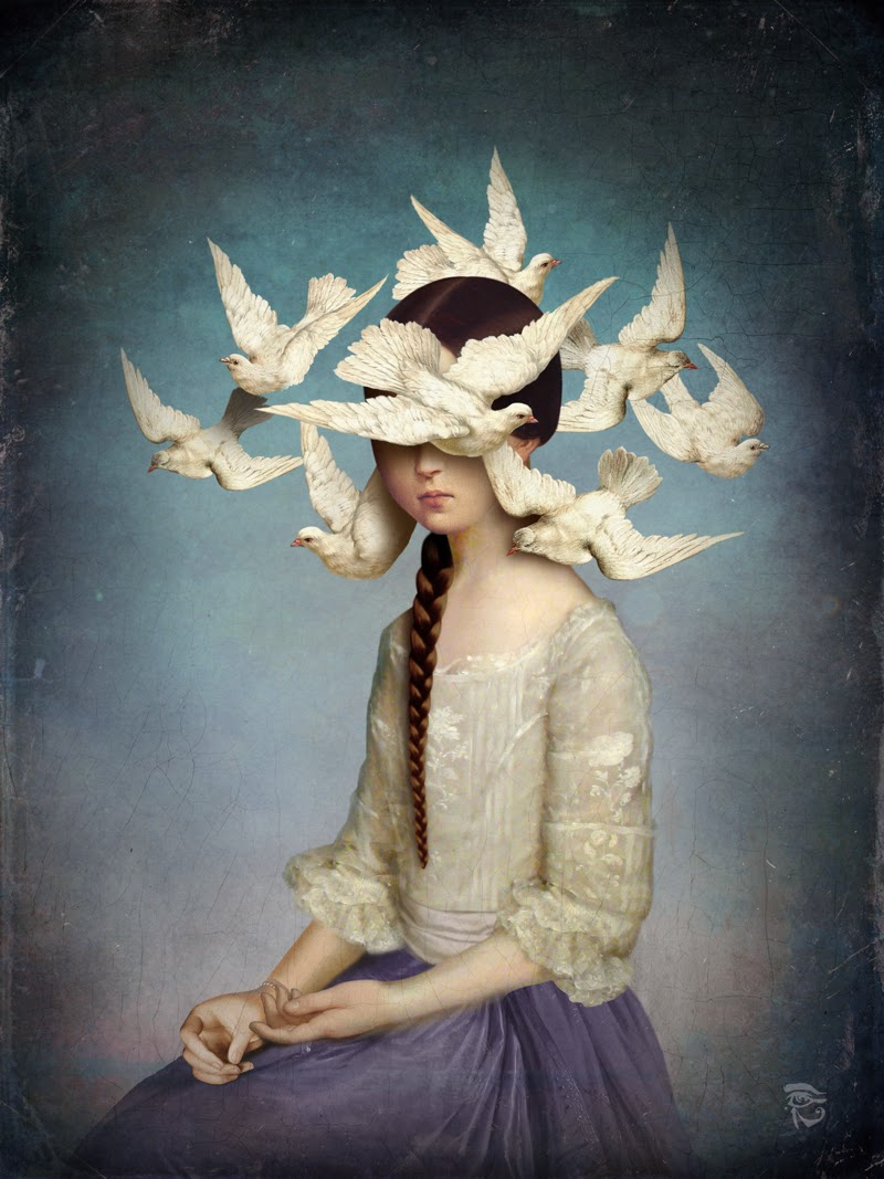 Beginning by Christian Schloe
