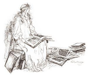 Storybooks by Arthur Rackham