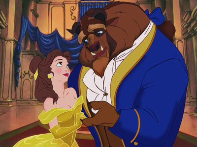 Disney Studio's Beauty & the Beast