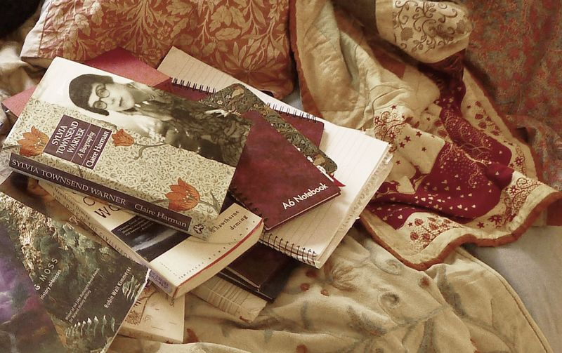Books and notebooks
