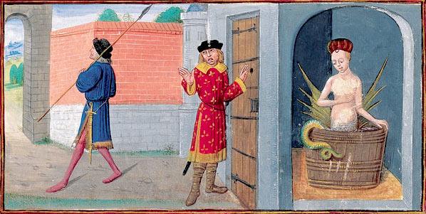 Jean d'Arras (15th century)