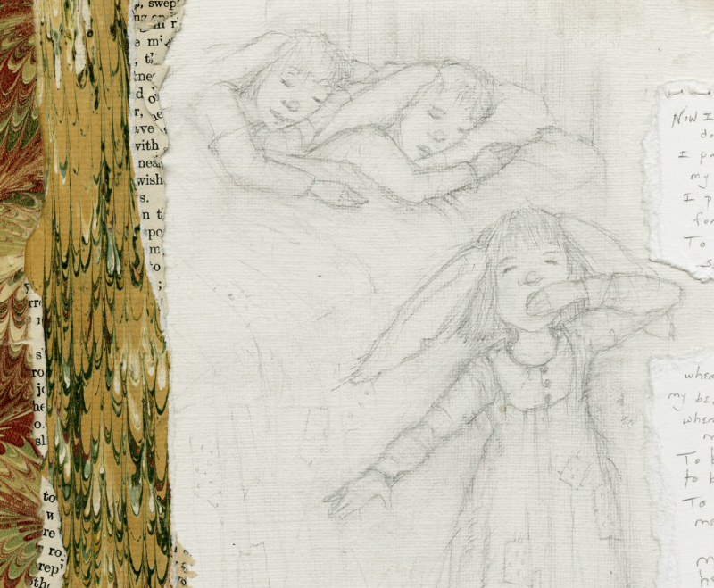 Drawing detail