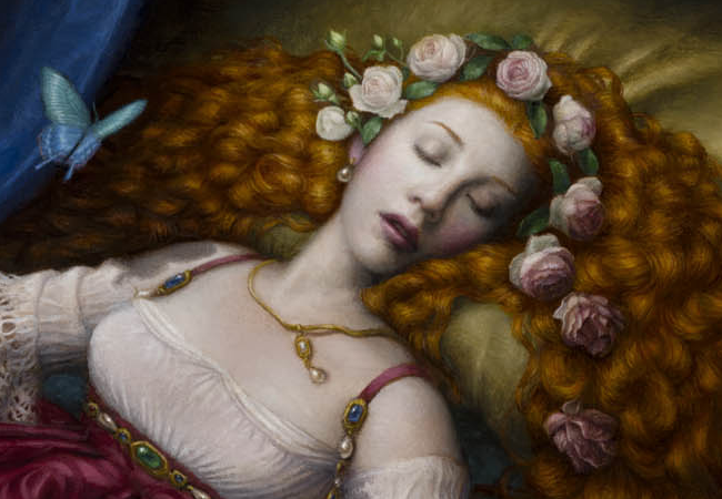 Sleep by Chi Yoshii
