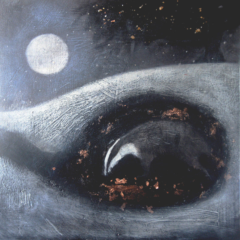 The Sleeping Earth by Catherine Hyde