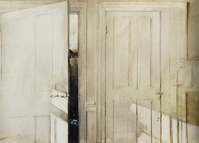 Andrew Wyeth 8