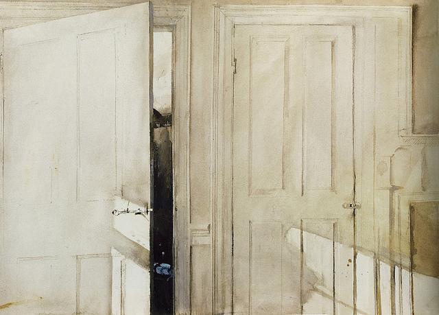 Andrew Wyeth 8