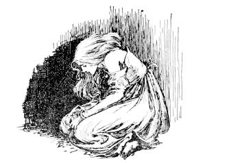 Illustration by Helen Stratton