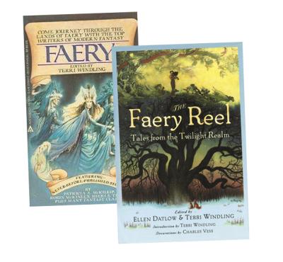 Faery & The Faery Reel