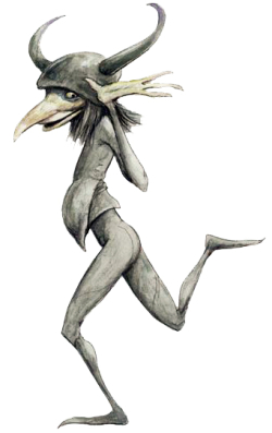 Faery by Brian Froud