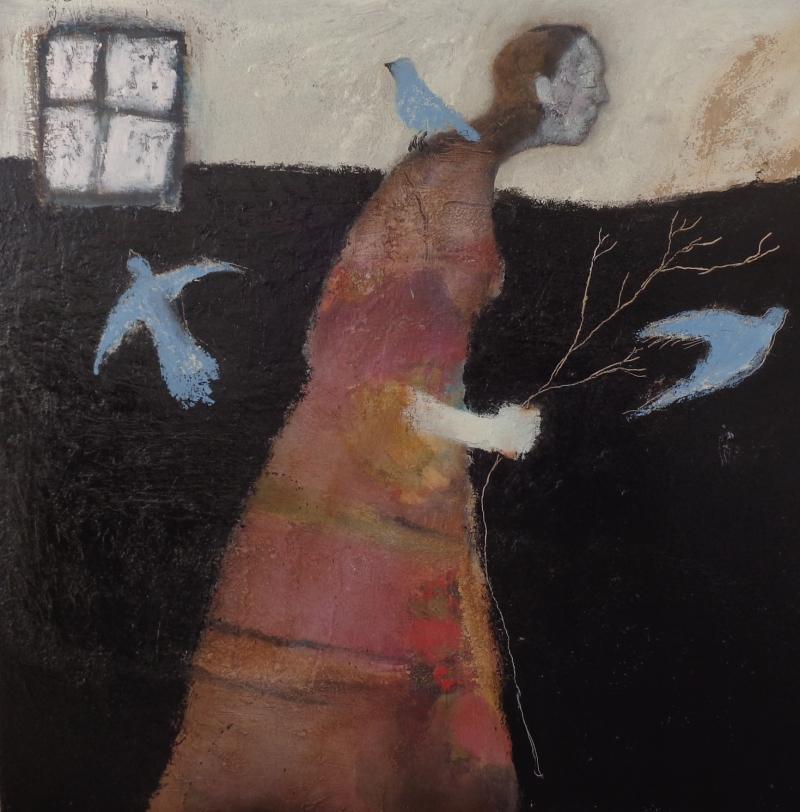 Endurance by Jeanie Tomanek