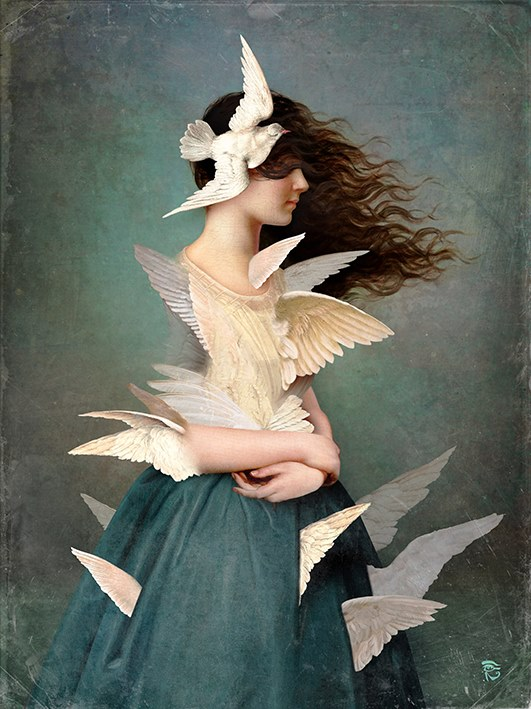 Metamorphosis by Christian Schloe