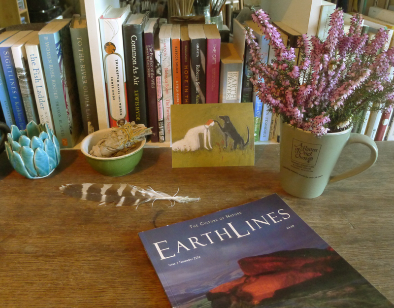 EarthLines Magazine  November 2012