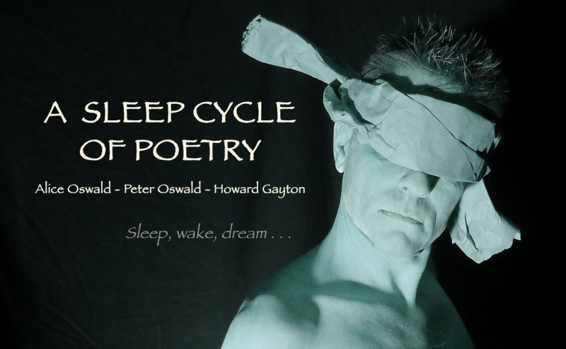 The Sleep-Cycle at Dartington