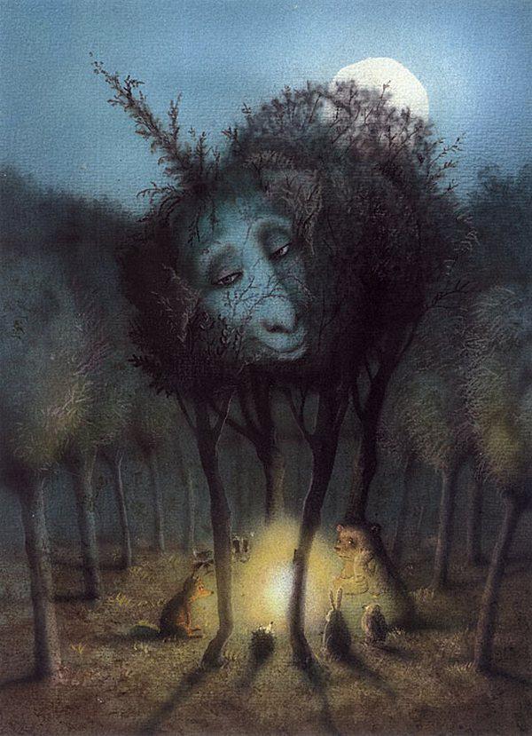 Udo Weigelt's The Legendary Unicorn illustrated by Julia Gukova