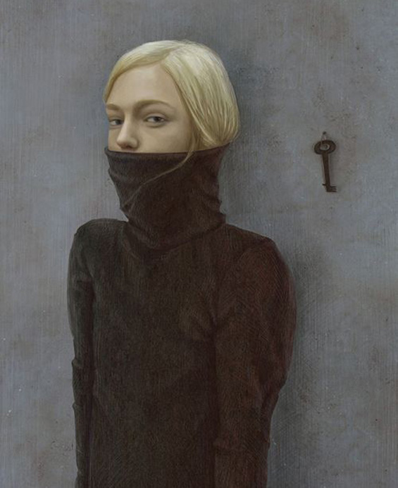 Galia Zinko