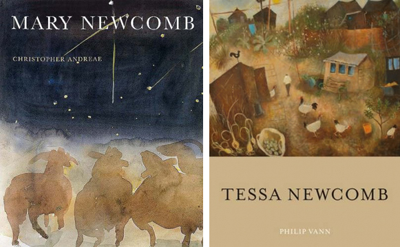Books by Mary & Tessa Newcomb