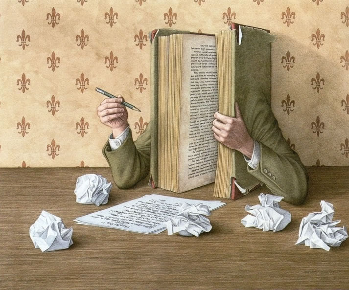 Book Author by Jonathan Wolstenholme
