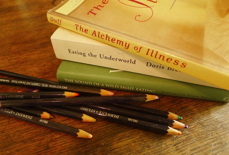 Books on illness