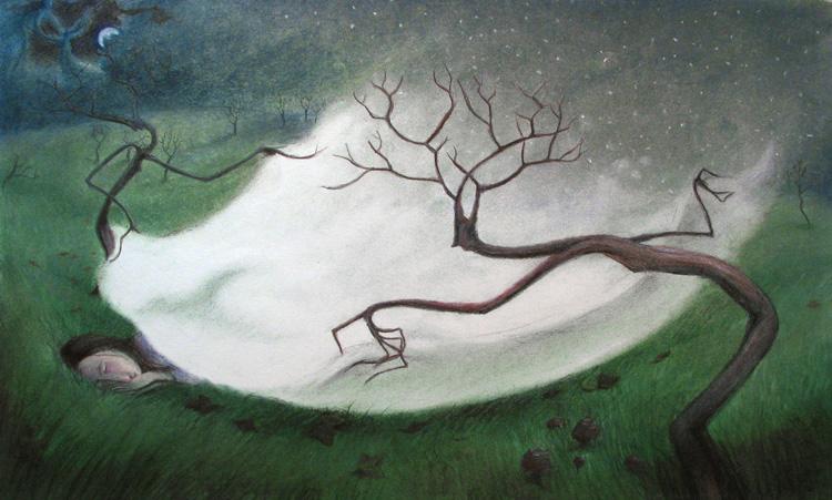 Inner Seasons by Virginia Lee