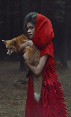 Photography by Katerina Plotnikova
