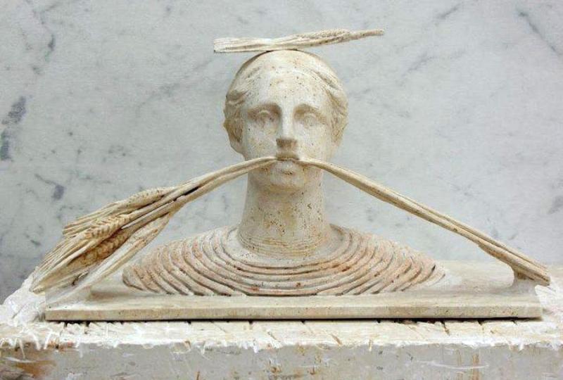 Demeter by Girolamo Ciulla