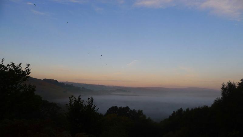 Nattadon sunrise 2